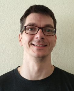 Maik David Dozent