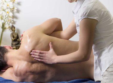 Massage-Wellnesstherapeut