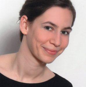 Judith Meschkat Dozentin