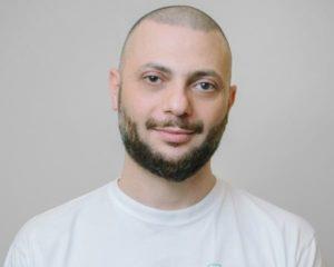 Anastasios Magalios Dozent